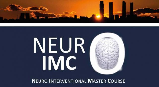 IV NEUROINTERNATIONAL MASTER COURSE