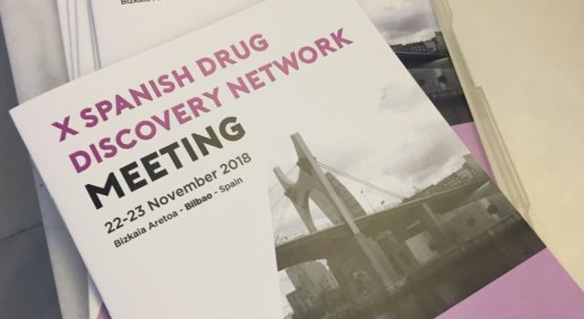X SPANISH DRUG DISCOVERY NETWORK MEETING