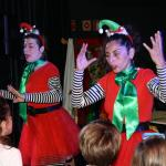 IDOM CHRISTMAS CHILDREN´S FESTIVAL