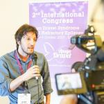 II  International Congress on Dravet Syndrome and Refractory Epilepsy